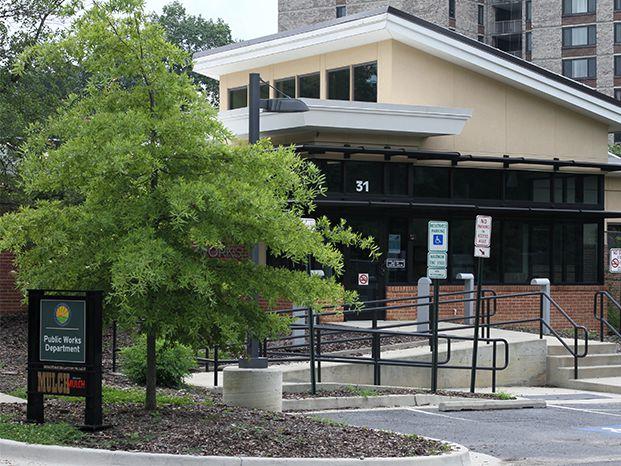 Public Works (Exterior)