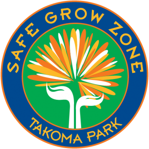 Safe Grow Zone Logo