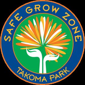 Safe Grow Zone Logo