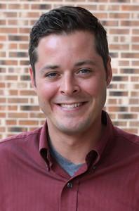 Jason Damweber, Deputy City Manager