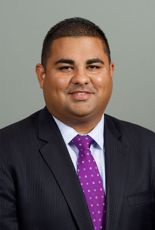 Rizzy Qureshi, Ward 3 Councilmember