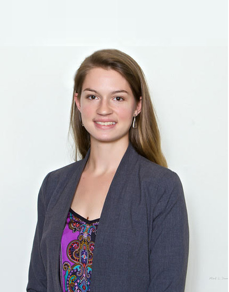 Jessica Clarke, Deputy City Manager